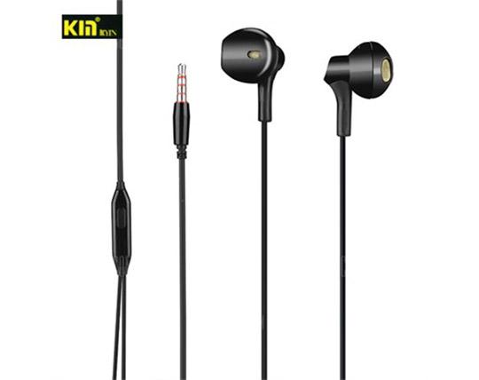 هندزفری Kin Kyin K38 (پایین ترین قیمت)